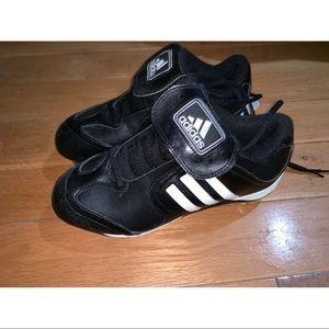 Adidas metal spikes
